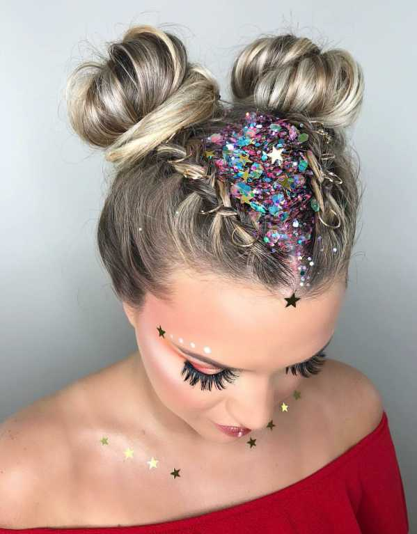 The Reigning Coachella Hair Trend That Needs to Become Yours This Summer