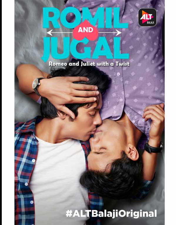 5. Romil and Jugal