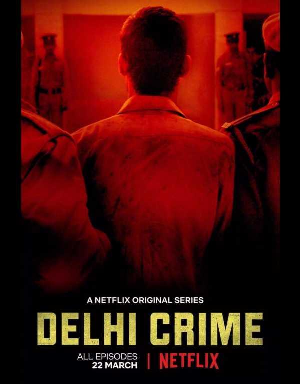 2) Delhi Crime