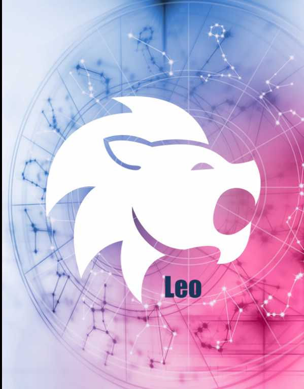 5) Leo - Stop criticizing and start acting!