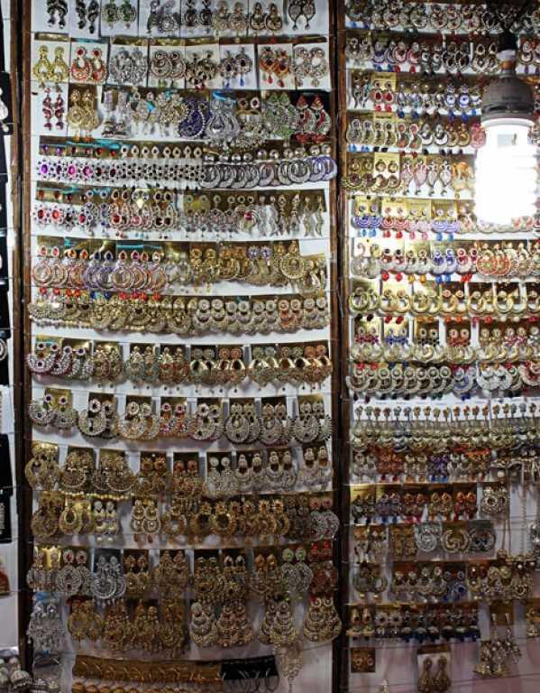 3. Central Market, Lajpat Nagar