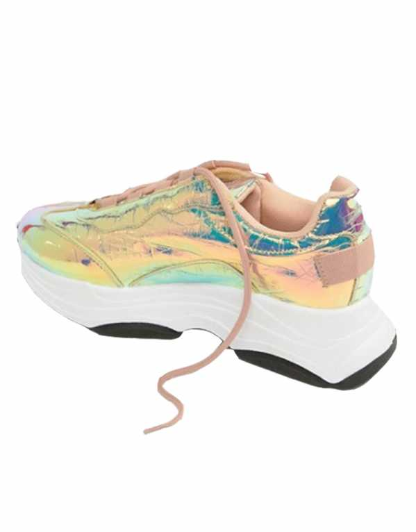 Dare Chunky Trainers, Asos Designs, Rs. 3,749