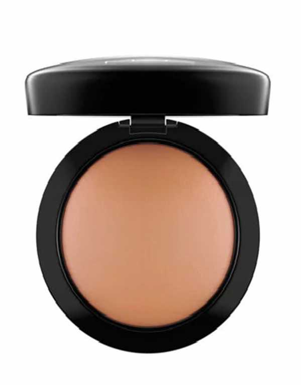 Ashima Kapoor recommends the M.A.C Mineralize Skinfinish Natural; Rs. 2,600
