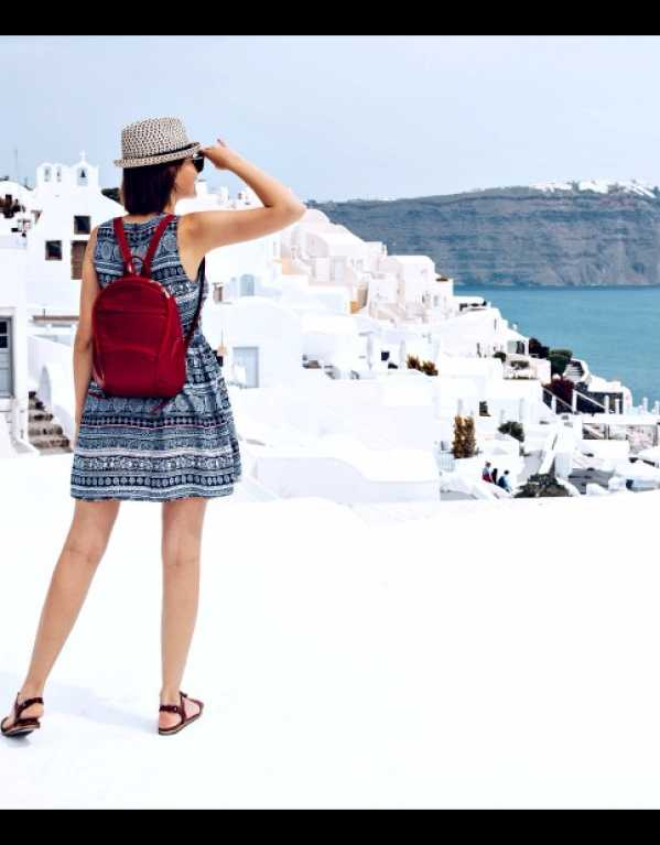 "Travel Tips for your ""Vacay Vibes!"""