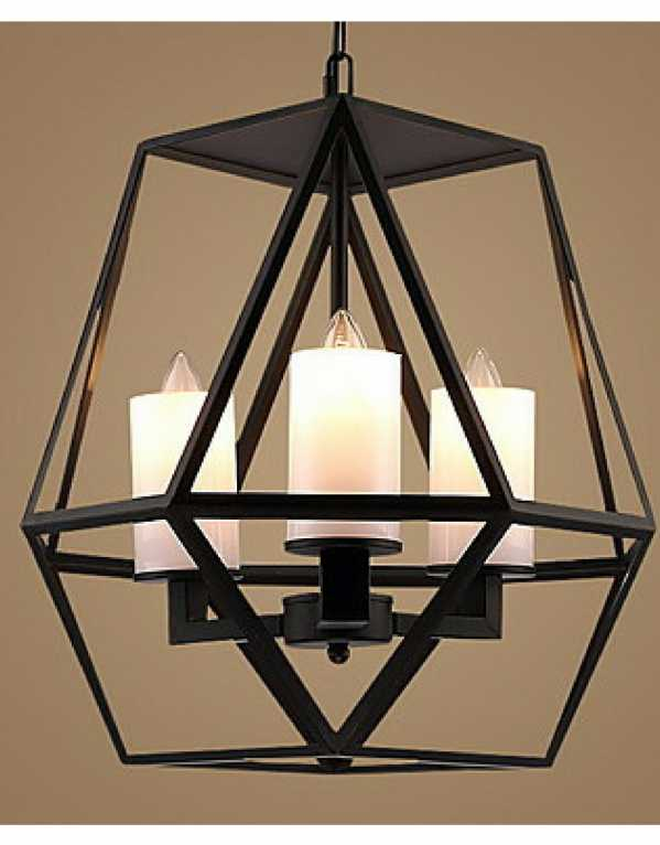 Iron Candle Holder, Light In The Box, Rs.4233