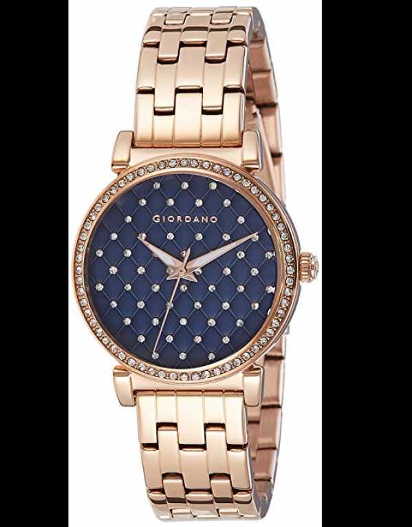 4) Embellished Watches