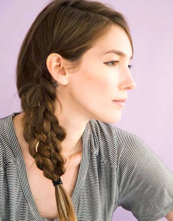 The Two Braid Trick