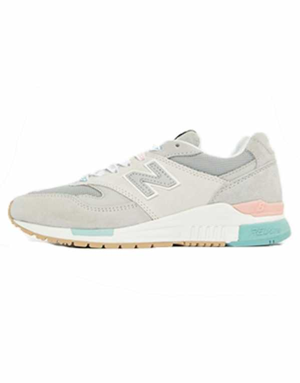 Grey 840 Trainers, New Balance, Rs. 7,499