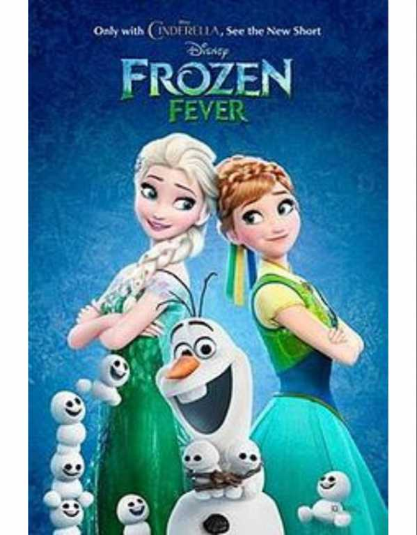 1. Frozen 1