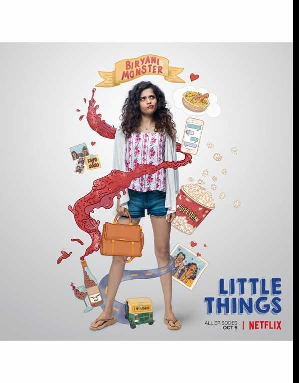 2. Little Things (Season 2)