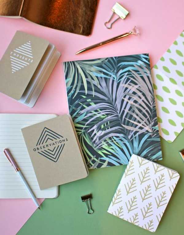 10 Websites to Score Cool Stationery from, for College