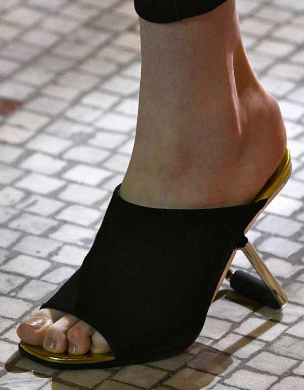 Poiret at London Fashion Week