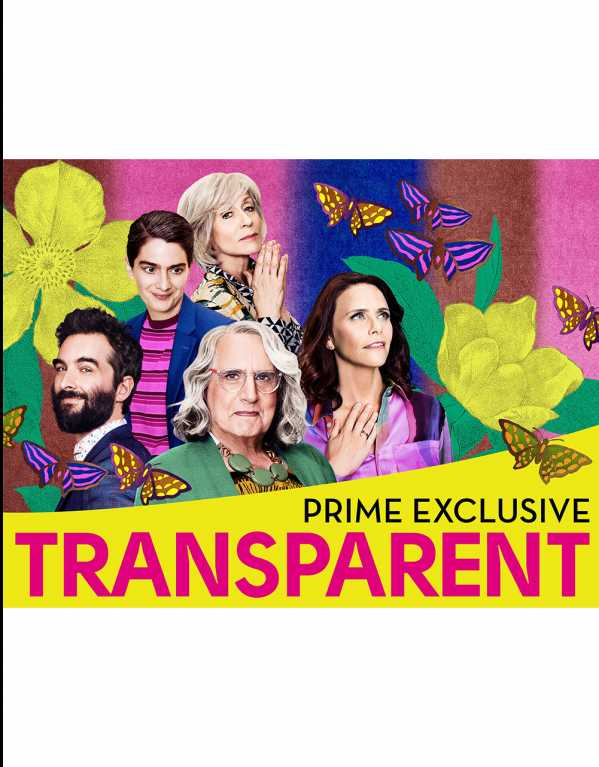2. Transparent