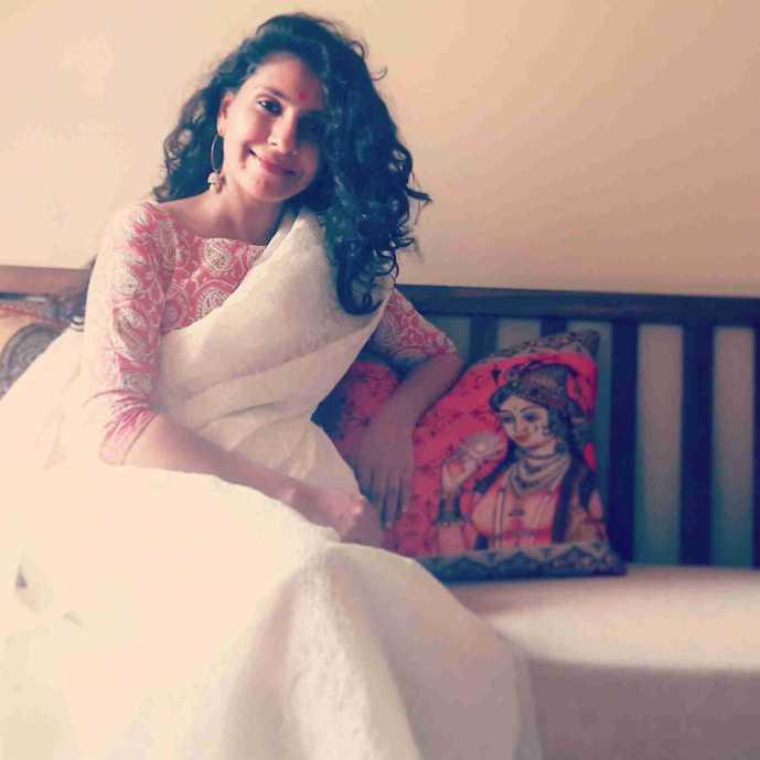 Isha Priya Singh
