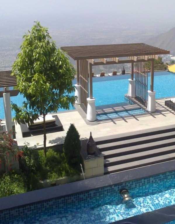 Moksha Spa Resort, Himachal Pradesh
